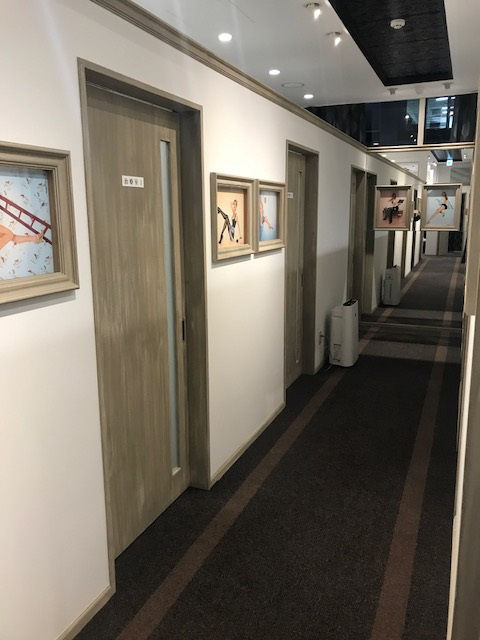 医療脱毛レジーナクリニック渋谷院内