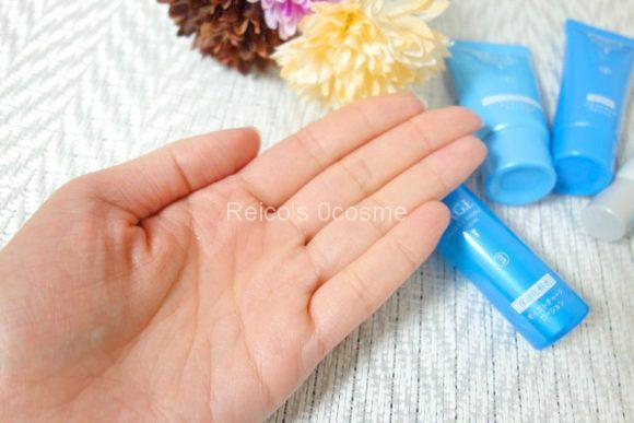 エファージュ化粧水モイストチャージローションを使っている写真