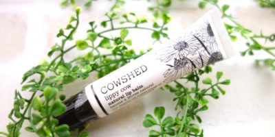 COWSHED(カウシェッド)リッピーカウリップバーム